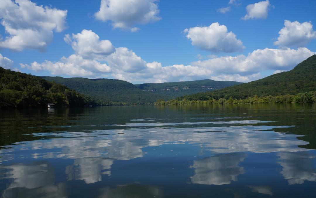 Tennessee River Gorge and Blueway