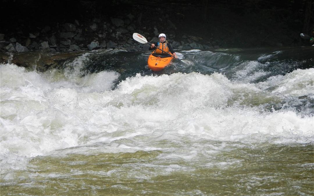 Cartecay River