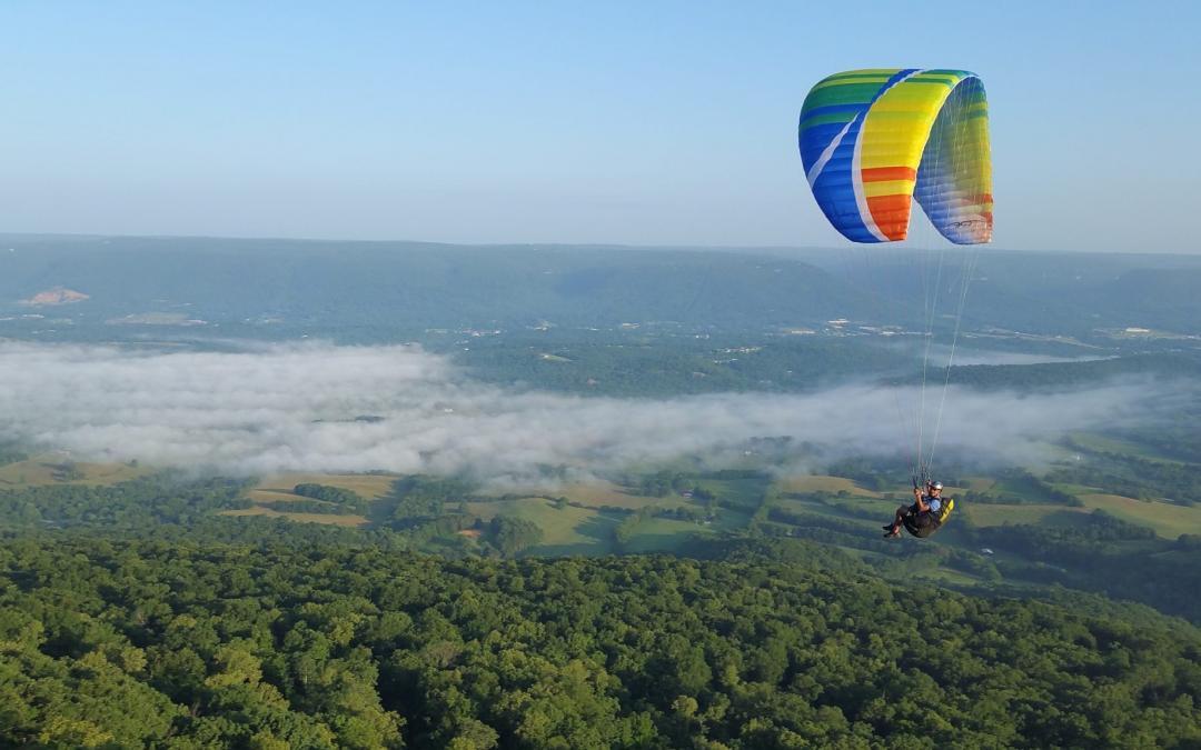 Flying Camp
