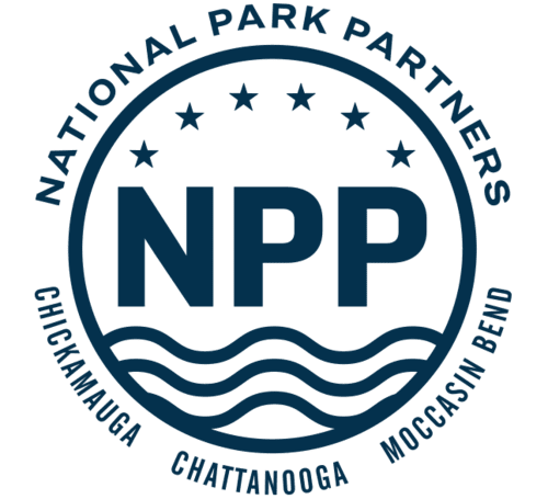 National Parks Partners Logo