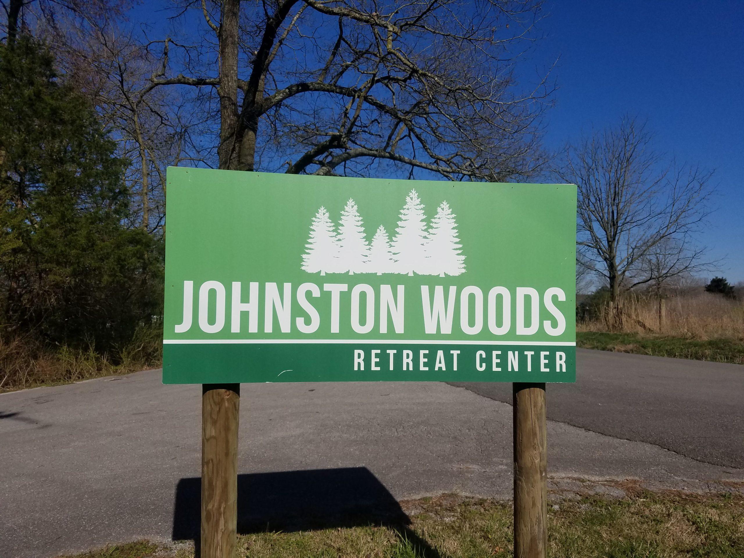 Johnston Woods