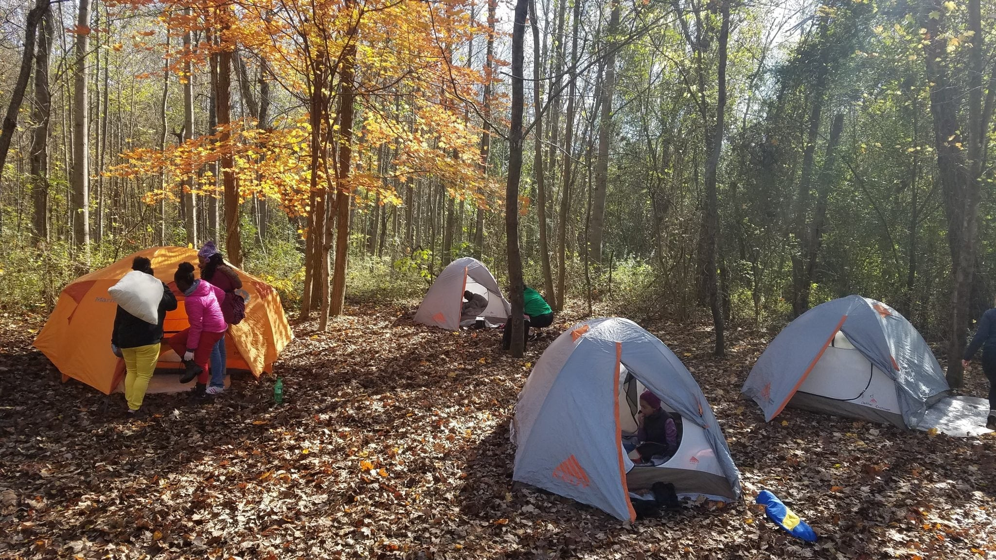 Camping | Outdoor Chattanooga